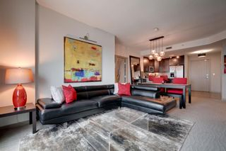 Photo 2: 2108 210 15 Avenue SE in Calgary: Beltline Apartment for sale : MLS®# A1149996