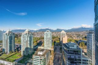 """Photo 23: 2601 2008 ROSSER Avenue in Burnaby: Brentwood Park Condo for sale in """"SOLO District Stratus"""" (Burnaby North)  : MLS®# R2542732"""