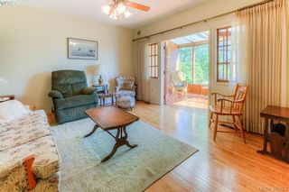 Photo 11: 517 Comerford St in VICTORIA: Es Saxe Point House for sale (Esquimalt)  : MLS®# 786962