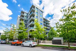 Photo 3: 706 3168 RIVERWALK Avenue in Vancouver: South Marine Condo for sale (Vancouver East)  : MLS®# R2592185