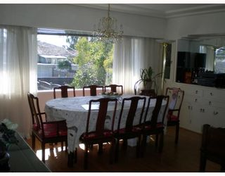 Photo 5: 1032 W 46TH Avenue in Vancouver: South Granville House for sale (Vancouver West)  : MLS®# V785889