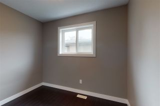 Photo 21: 12231 83 Street in Edmonton: Zone 05 House Half Duplex for sale : MLS®# E4232164
