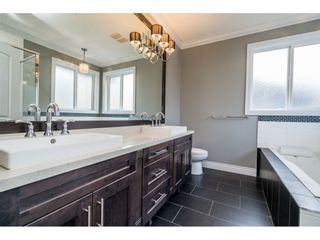 """Photo 21: 2355 MERLOT Boulevard in Abbotsford: Aberdeen House for sale in """"Pepin Brook"""" : MLS®# R2549495"""