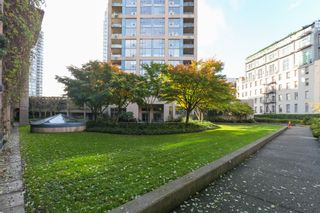 Photo 22: 313 555 Abbott St in Vancouver: Downtown VE Condo for sale (Vancouver East)  : MLS®# V1097912
