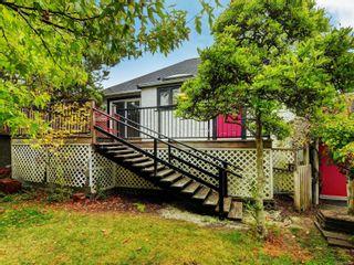 Photo 20: 2396 Heron St in : OB Estevan House for sale (Oak Bay)  : MLS®# 856383