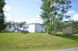 Main Photo: 13269 CHARLIE LAKE Crescent: Charlie Lake Manufactured Home for sale (Fort St. John (Zone 60))  : MLS®# R2542704
