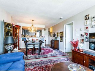 Photo 13: 907 295 GUILDFORD Way in Port Moody: North Shore Pt Moody Condo for sale : MLS®# R2571623