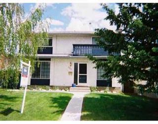 Photo 1:  in CALGARY: Marlborough Park Residential Detached Single Family for sale (Calgary)  : MLS®# C3139863