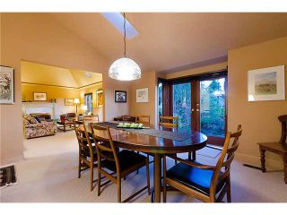 Photo 4: 3089 W 45 Avenue in Vancouver: Kerrisdale House for sale (Vancouver West)  : MLS®# V921630