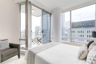 Photo 12: 2706 1077 W CORDOVA STREET in Vancouver: Coal Harbour Condo for sale (Vancouver West)  : MLS®# R2198222