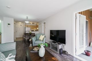 """Photo 13: 1407 248 SHERBROOKE Street in New Westminster: Sapperton Condo for sale in """"COPPERSTONE"""" : MLS®# R2598035"""