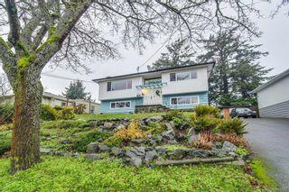 Photo 1: 3054 Albany St in : Vi Burnside House for sale (Victoria)  : MLS®# 861785