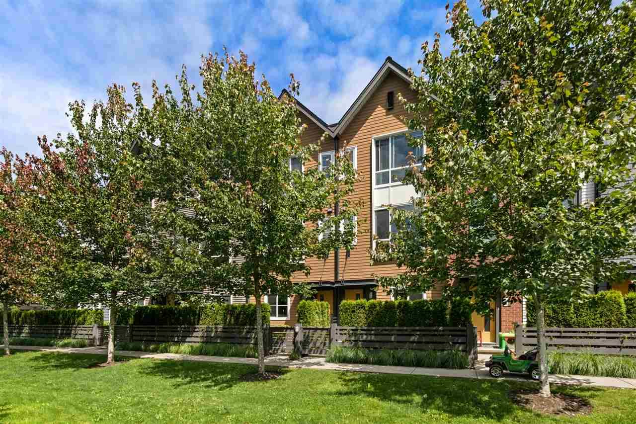 """Main Photo: 13 2358 RANGER Lane in Port Coquitlam: Riverwood Townhouse for sale in """"FREMONT INDIGO BY MOSAIC"""" : MLS®# R2468658"""