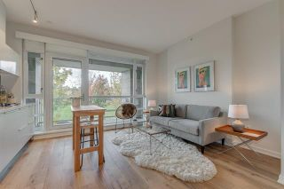 Photo 5: 210 1616 COLUMBIA STREET in : False Creek Condo for sale (Vancouver West)  : MLS®# R2324677