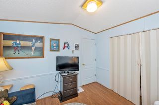 Photo 20: 61 7583 Central Saanich Rd in : CS Hawthorne Manufactured Home for sale (Central Saanich)  : MLS®# 879084