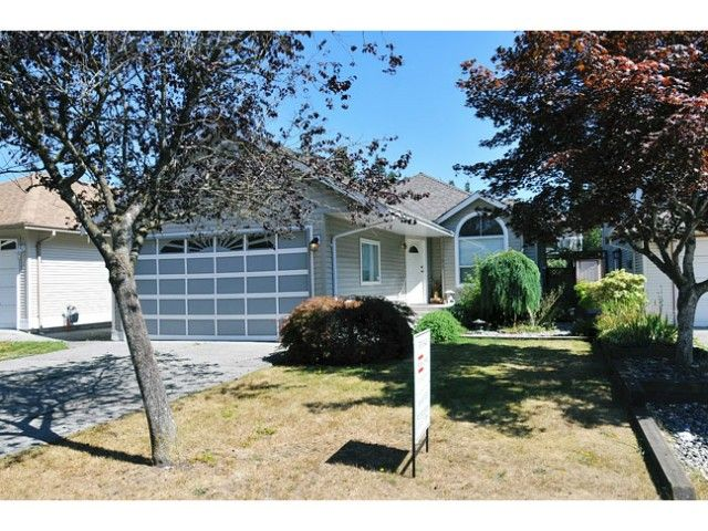 Main Photo: 11690 206A Street in Maple Ridge: Southwest Maple Ridge House for sale : MLS®# V1023299