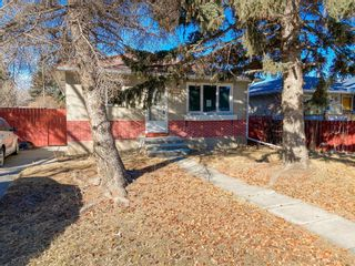 Main Photo: 2011 Redwood Crescent SE in Calgary: Southview Detached for sale : MLS®# A1085265
