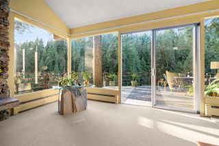 Photo 9: 3275 CAPILANO Crescent in North Vancouver: Capilano NV House for sale : MLS®# R2531972
