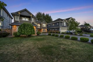 Photo 3: 6868 CLEVEDON Drive in Surrey: West Newton House for sale : MLS®# R2490841
