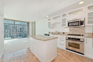 Photo 1: DOWNTOWN Condo for sale : 1 bedrooms : 800 The Mark Ln #608 in San Diego