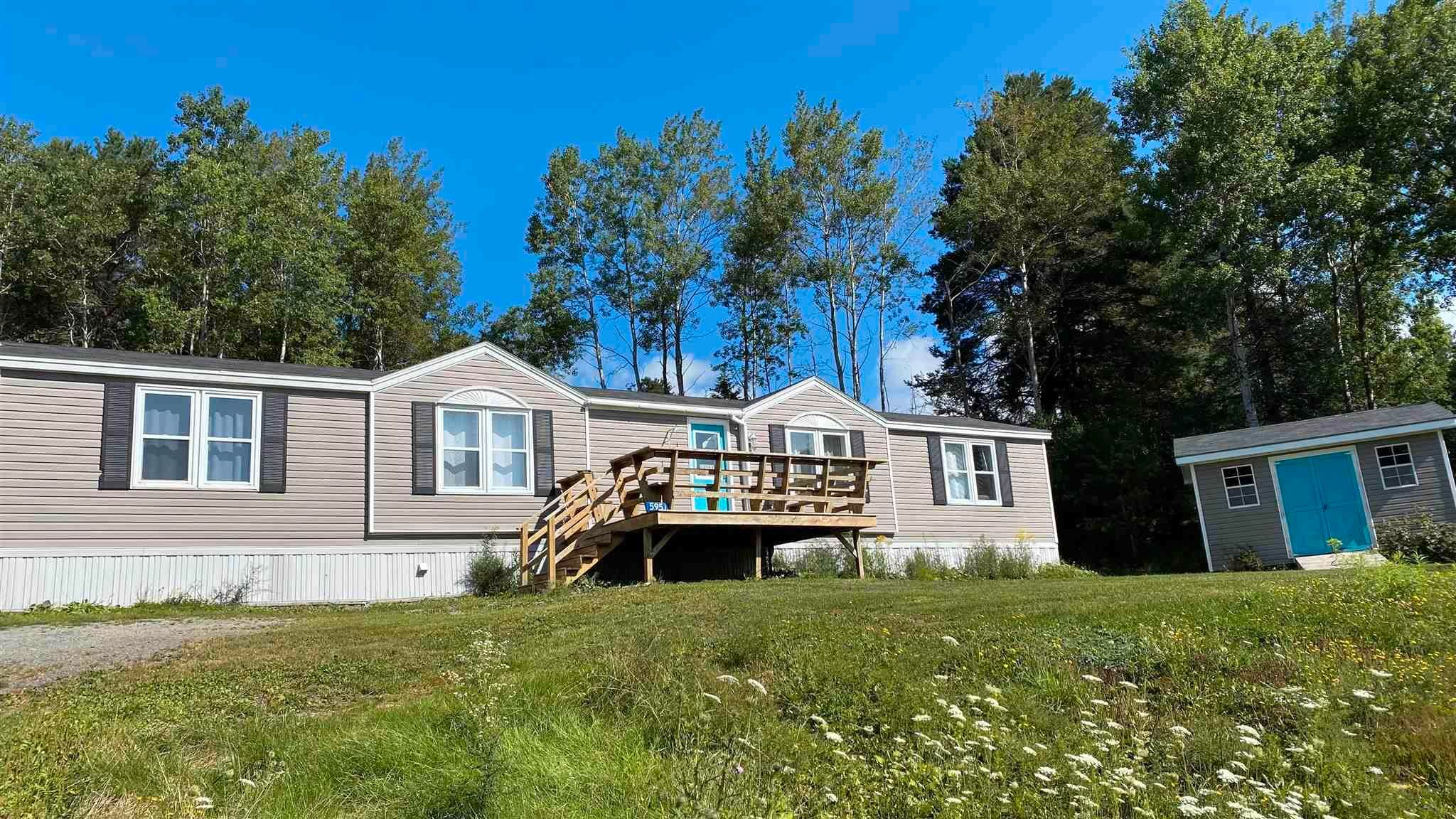 Main Photo: 5951 Highway 4 in Linacy: 108-Rural Pictou County Residential for sale (Northern Region)  : MLS®# 202121512