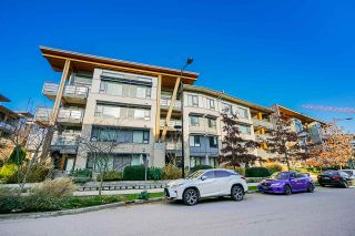 Photo 2: 212 3163 RIVERWALK Avenue in Vancouver: South Marine Condo for sale (Vancouver East)  : MLS®# R2422511