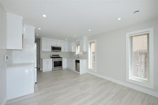 Photo 2: 4306 BEATRICE Street in Vancouver: Victoria VE 1/2 Duplex for sale (Vancouver East)  : MLS®# R2490381