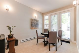 """Photo 15: 32 15454 32 Avenue in Surrey: Grandview Surrey Townhouse for sale in """"Nuvo"""" (South Surrey White Rock)  : MLS®# R2454547"""