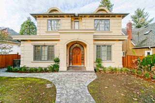 Photo 1: 3827 W BROADWAY in Vancouver: Point Grey House for sale (Vancouver West)  : MLS®# R2536763