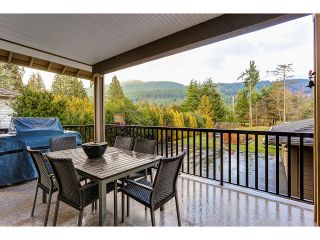 Photo 18: 2634 SUNNYSIDE ROAD: Anmore 1/2 Duplex for sale (Port Moody)  : MLS®# R2030696