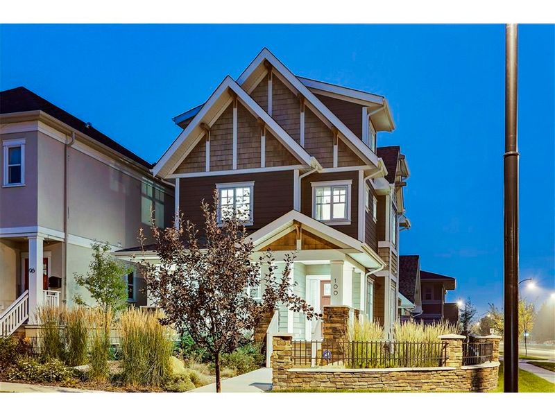 FEATURED LISTING: 100 Beny-Sur-Mer Road Southwest Calgary