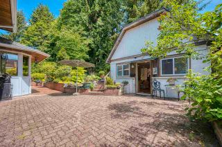 Photo 23: 4486 LIONS Avenue in North Vancouver: Canyon Heights NV House for sale : MLS®# R2591292