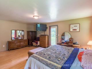 Photo 7: 4821 BENCH ROAD in DUNCAN: Z3 Cowichan Bay House for sale (Zone 3 - Duncan)  : MLS®# 426680