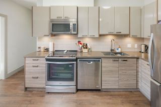 """Photo 6: 210 6875 DUNBLANE Avenue in Burnaby: Metrotown Condo for sale in """"SUBORA Living in Metrotown"""" (Burnaby South)  : MLS®# R2216265"""