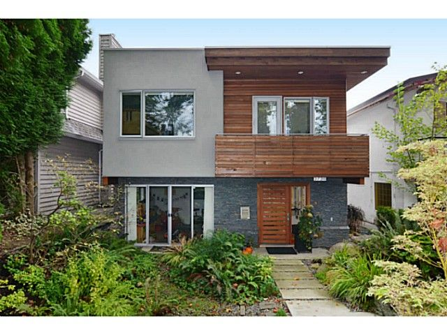 Main Photo: 3736 W 26TH Avenue in Vancouver: Dunbar House for sale (Vancouver West)  : MLS®# V1098283