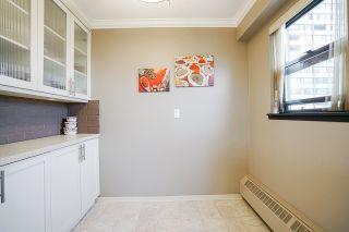 Photo 16: 610 6631 MINORU Boulevard in Richmond: Brighouse Condo for sale : MLS®# R2574283