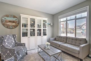 Photo 2: 97 Copperstone Common SE in Calgary: Copperfield Row/Townhouse for sale : MLS®# A1108129