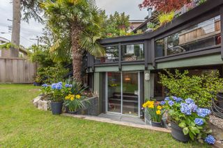 Photo 39: 3664 W 15TH Avenue in Vancouver: Point Grey House for sale (Vancouver West)  : MLS®# V1117903