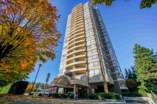 "Photo 22: 2206 5885 OLIVE Avenue in Burnaby: Metrotown Condo for sale in ""THE METROPOLITAN"" (Burnaby South)  : MLS®# R2523629"