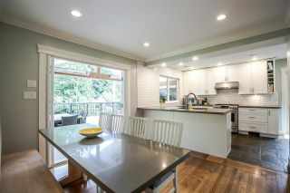 Photo 6: 4611 RAMSAY Road in North Vancouver: Lynn Valley House for sale : MLS®# R2167402
