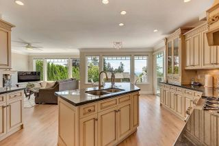 Photo 14: 13518 MARINE Drive in Surrey: Crescent Bch Ocean Pk. House for sale (South Surrey White Rock)  : MLS®# R2597553