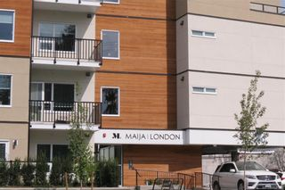 Photo 4: 404 280 Island Hwy in : VR View Royal Condo for sale (View Royal)  : MLS®# 862128