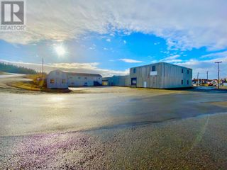 Photo 1: 1-17 Plant Road in Twillingate: Industrial for sale : MLS®# 1225586