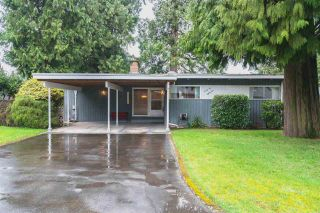 Photo 1: 2289 ROSEWOOD Drive in Abbotsford: Central Abbotsford House for sale : MLS®# R2254098