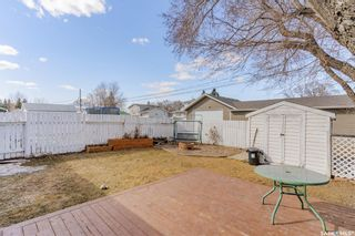 Photo 29: 116 Haichert Street in Warman: Residential for sale : MLS®# SK849038