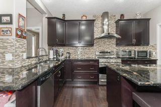 Photo 10: 740 HARDY Point in Edmonton: Zone 58 House for sale : MLS®# E4245565