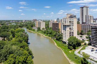 Photo 37: 900 1 Wellington Crescent in Winnipeg: Osborne Village Condominium for sale (1B)  : MLS®# 202122616