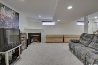 Photo 39: 218 Brookshire Crescent in Saskatoon: Briarwood Residential for sale : MLS®# SK856879