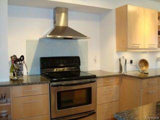 Photo 11: 114 Beechtree Crescent in WINNIPEG: St Vital Residential for sale (South East Winnipeg)  : MLS®# 1512269