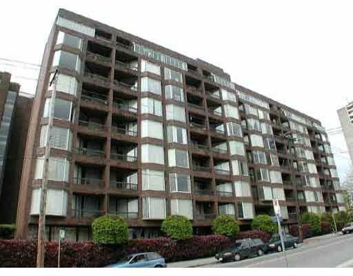 FEATURED LISTING: 405 - 1333 Hornby Street Vancouver